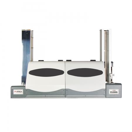Принтер Matica S5200G
