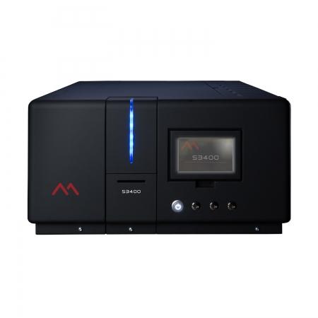 Карт-принтер + Эмбоссер Matica S3400