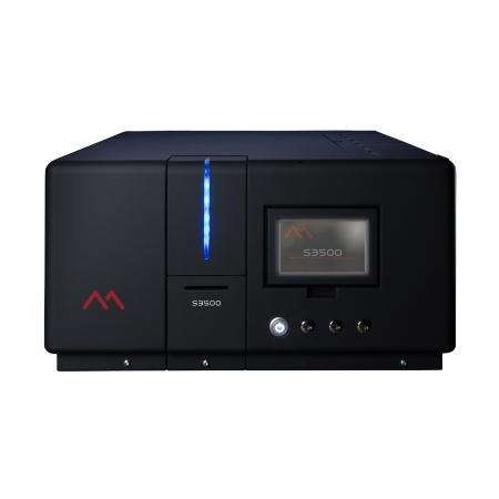 Карт-принтер + Эмбоссер Matica S3500