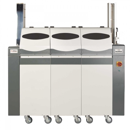 Принтер Matica S6200GG
