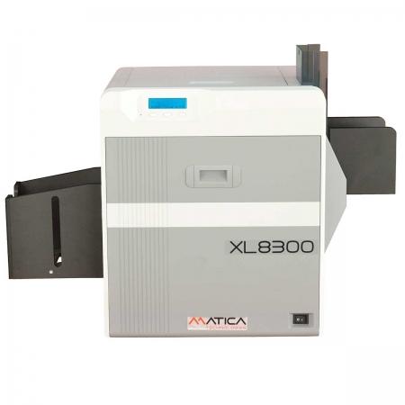 Принтер Matica XL8300