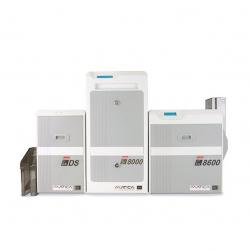 Кольорова лазерниа система персоналізації LCP8000