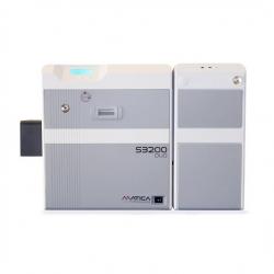 Принтер Matica S3200DUO