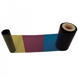 Ribbon Matica YMCKSc Color Ribbon