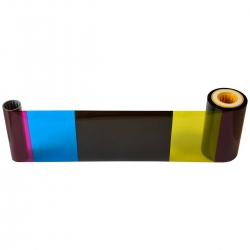 Риббон Matica ART YMCK-K Premium