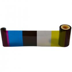 Ribbon Matica ART YMCKUv Premium