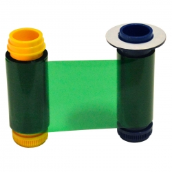 Ribbon Matica Green