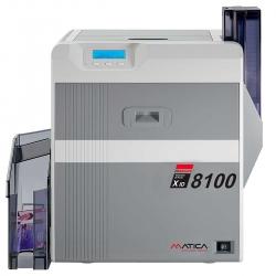 Принтер Matica XID8100