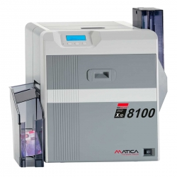 Printer Matica XID8100