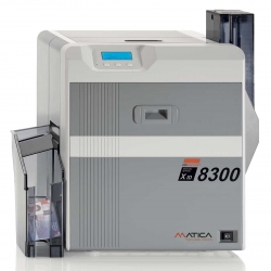 Printer Matica XID8300