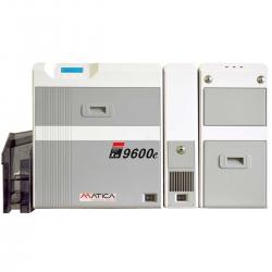 Принтер Matica XID9600e